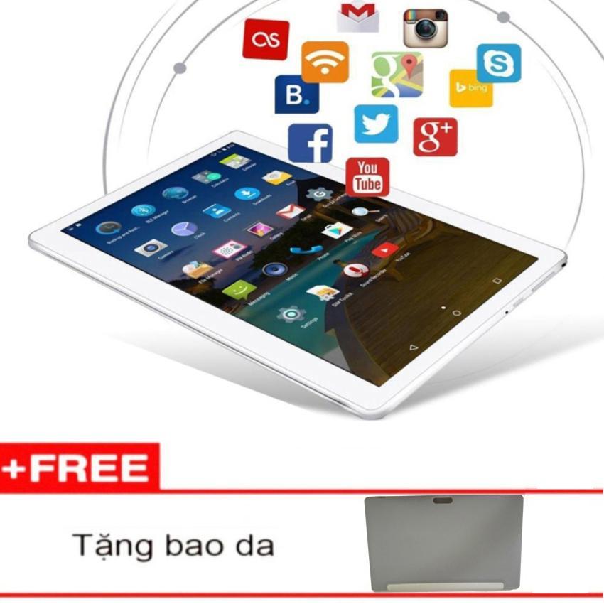 Máy Tính Bảng 16Gb MATSUMA 10.1inch : 3G-Wifi-Bluetooth-GPS (Ram 1g, Rom 16G) + Tặng Bao Da Giá Quá Tốt Phải Mua Ngay