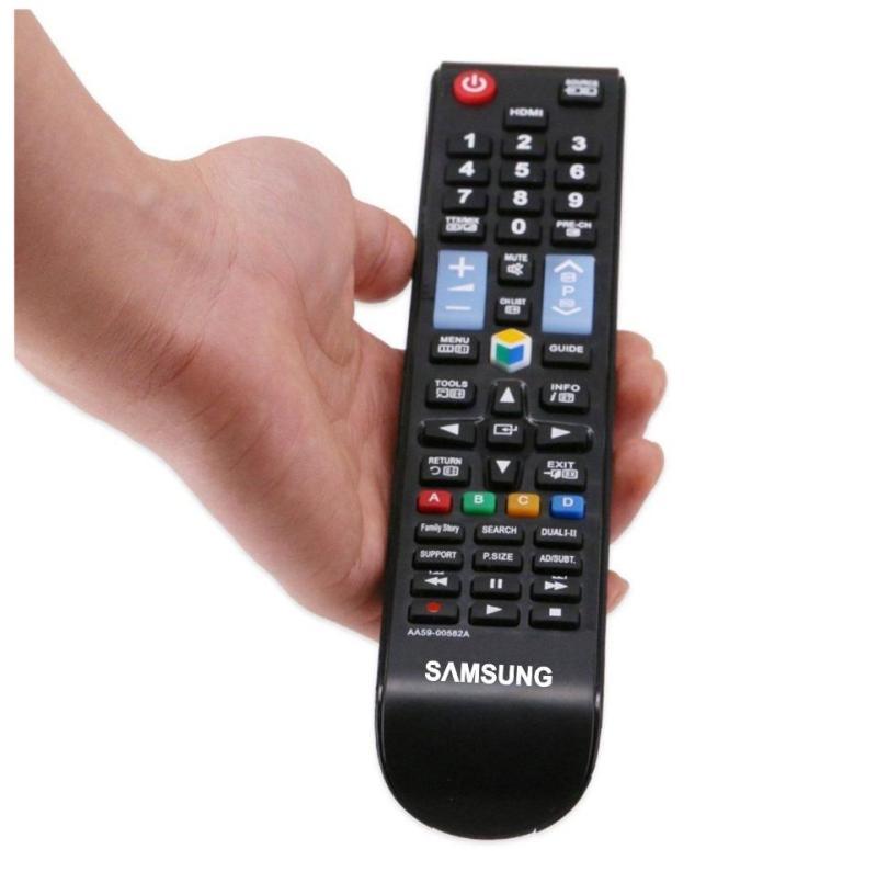 Remote TV SAMSUNG  đa năng, siêu bền (Tiêu chuẩn) chính hãng