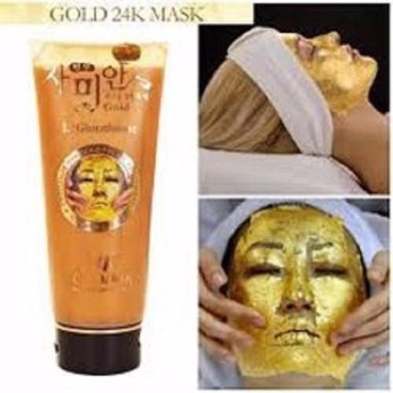 Gel Lột Mụn Gold Vàng 24K L-Glutathione