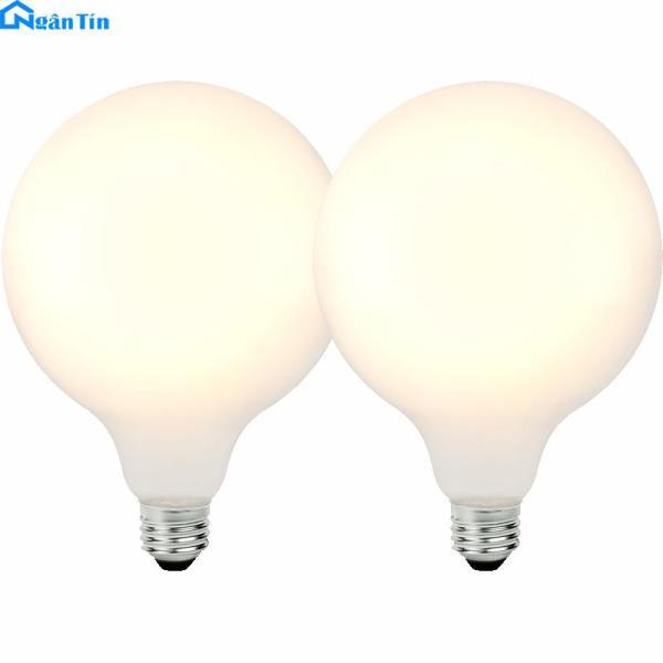 Bộ 2 bóng 3 bóng 5 bóng đèn trang trí LED 4W E27 B-277