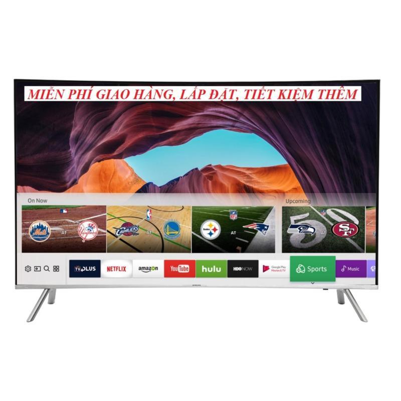 Bảng giá Smart Tivi Cong Samsung 49 inch UA49MU8000
