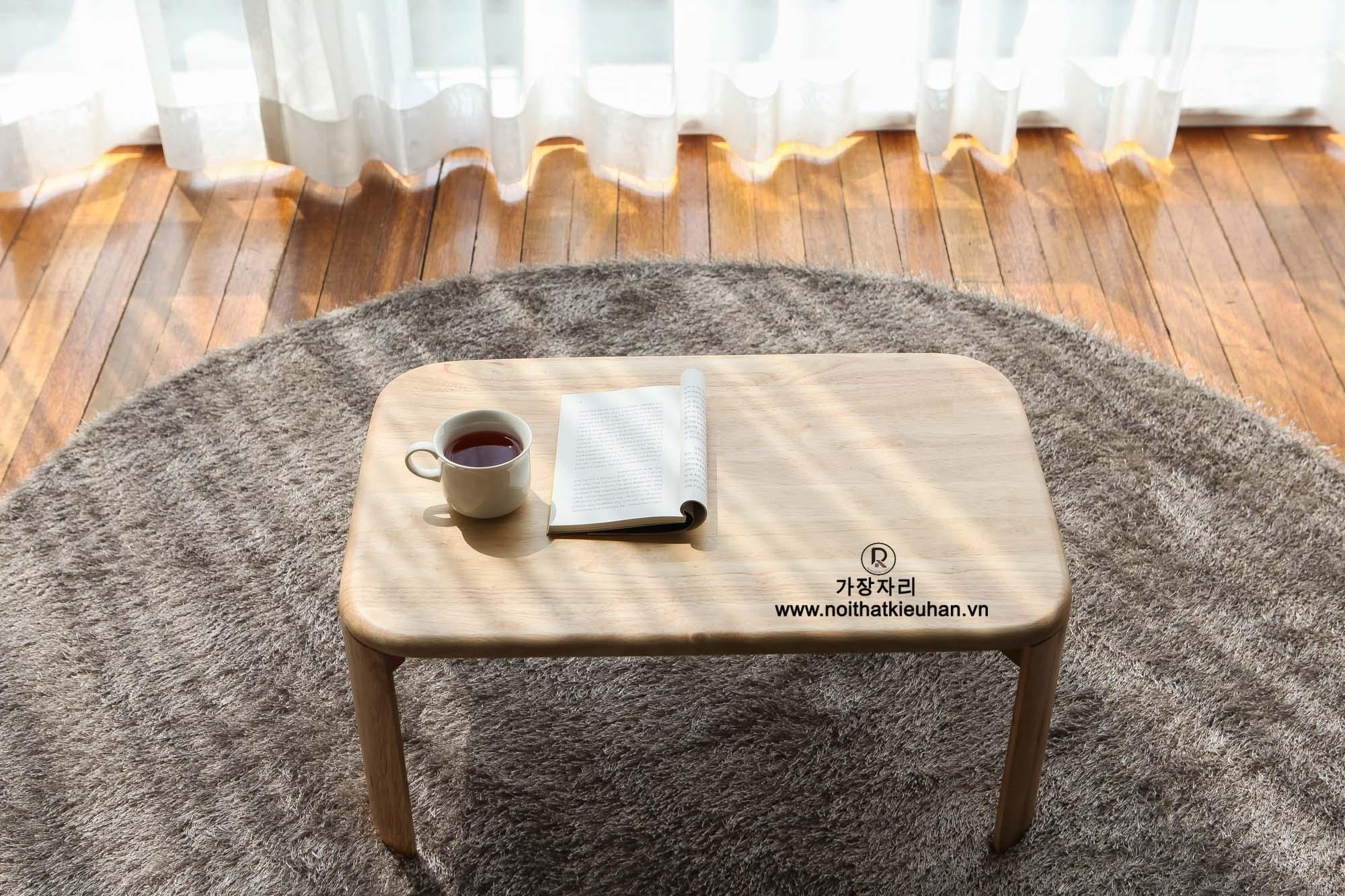 BÀn Sofa/bÀn TrÀ C Table (xs) By Nội Thất Kiểu Hàn.