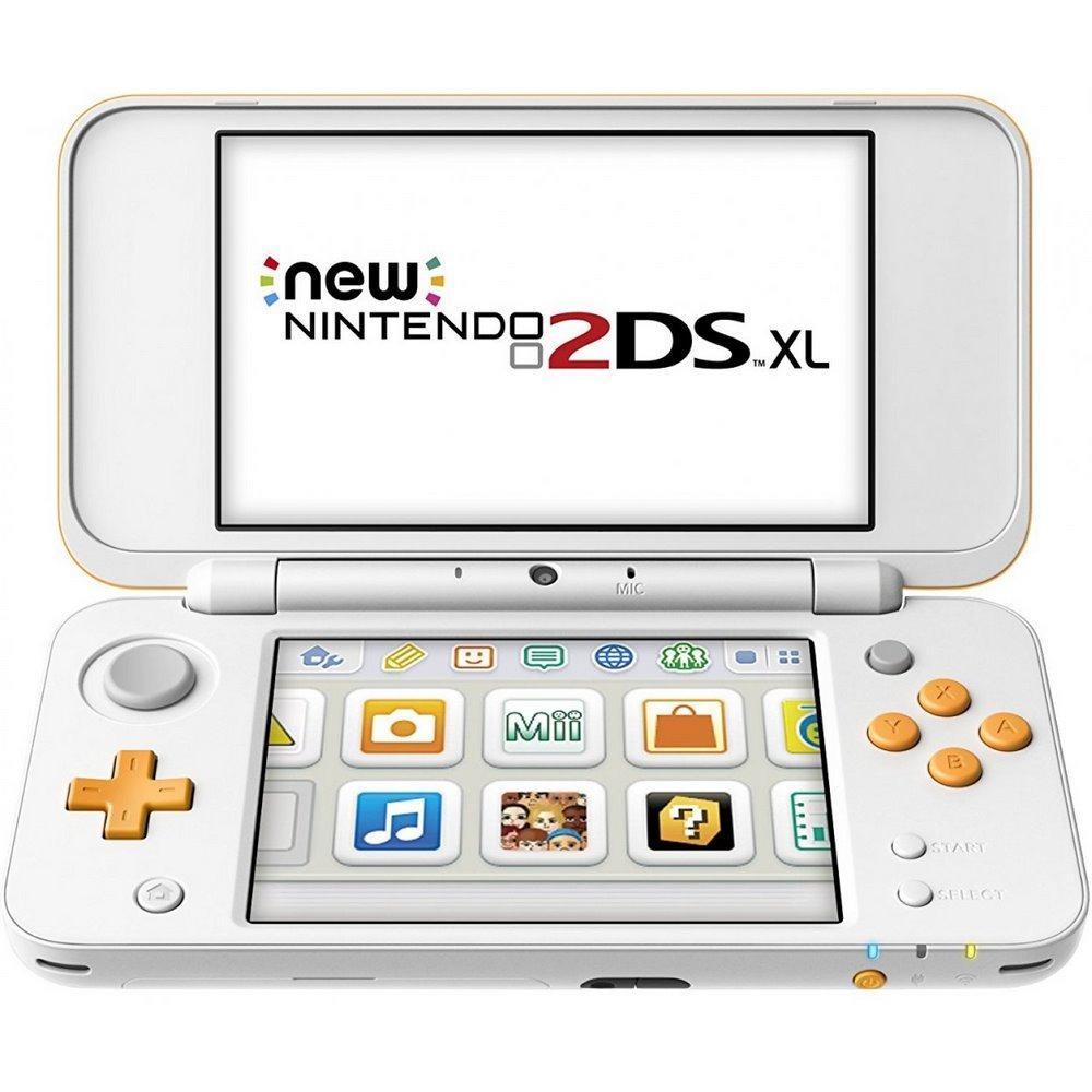 Mua May Chơi Game Nintendo New 2Ds Xl Va Thẻ Nhớ 64G Hacked Nintendo