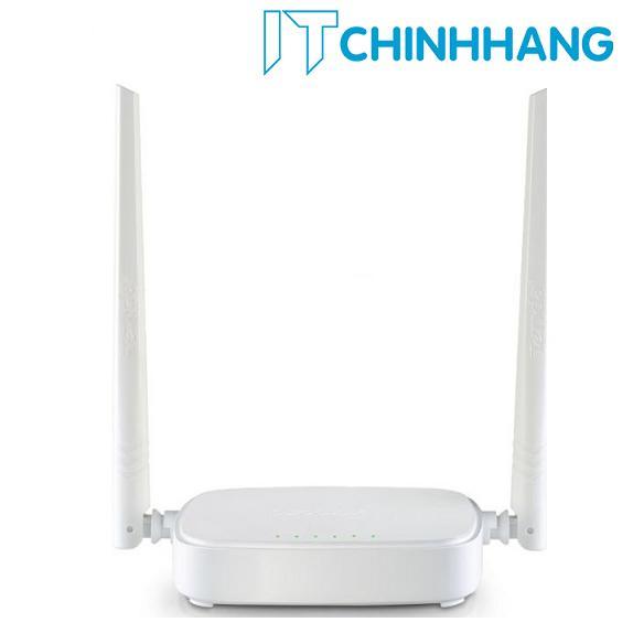 Bộ phát Wifi Tenda N301 - HÃNG PHÂN PHỐI CHÍNH THỨC