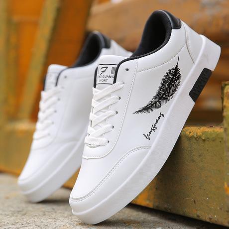 85e12cdee126c Giày Sneaker Nam Phong Cách