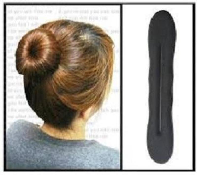 Dụng cụ búi tóc đa năng 24cm giá rẻ