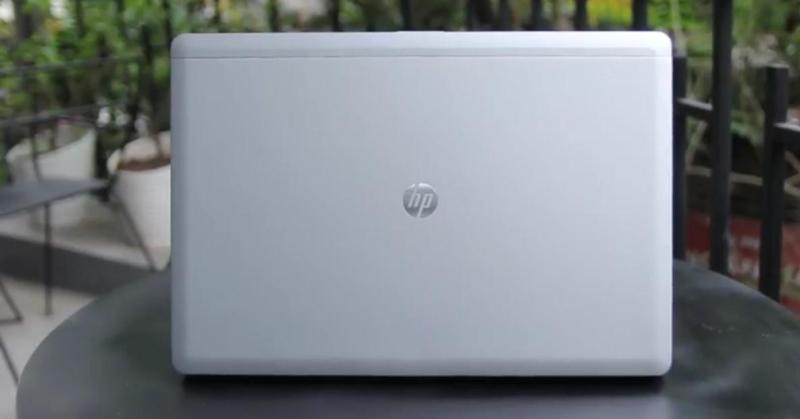 HP Elitebook 9480M/ i5 4300U/ Ram 4Gb/ Msata 128Gb/TCH