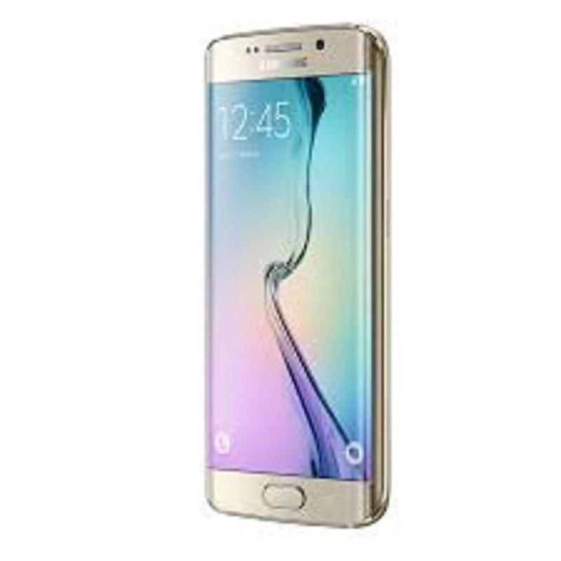 Samsung Galaxy S6 EDGE  Gold - Hàng Nhập Khẩu