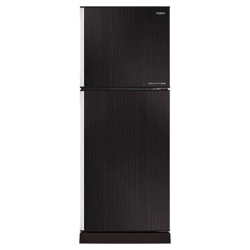 Tủ lạnh Aqua 2 cửa inverter 225 lít I227BN