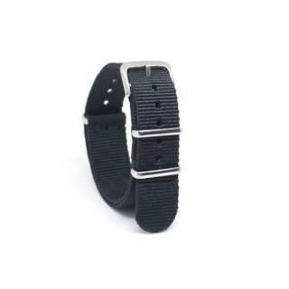 Dây vải Nato cho đồng hồ Tiktakus 05 - size 20mm 1