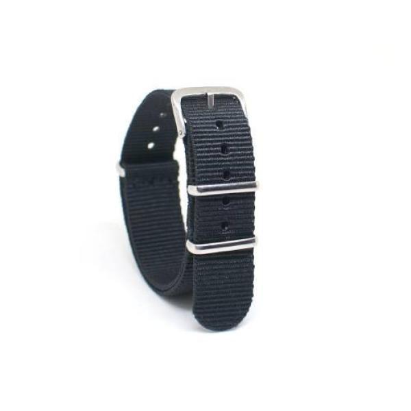 Dây vải Nato cho đồng hồ Tiktakus 05 - size 20mm