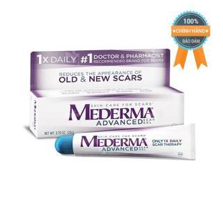 [HCM]Kem trị sẹo lồi sẹo thâm Mederma 20g chính hãng của Mỹ thumbnail