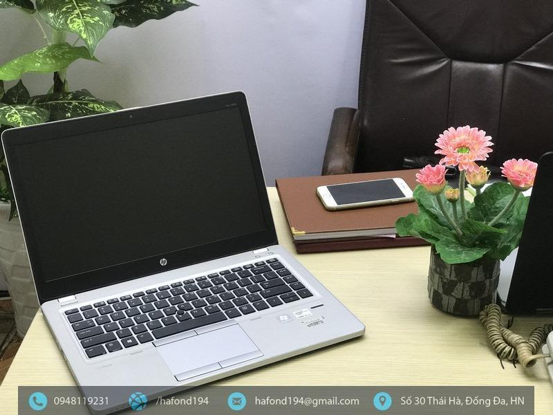 Laptop HP Folio 9470M: I5 3427U RAM 4GB HDD 320GB 14.0 inch HD