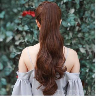 Tóc kẹp đuôi nữ hàn quốc T29 1