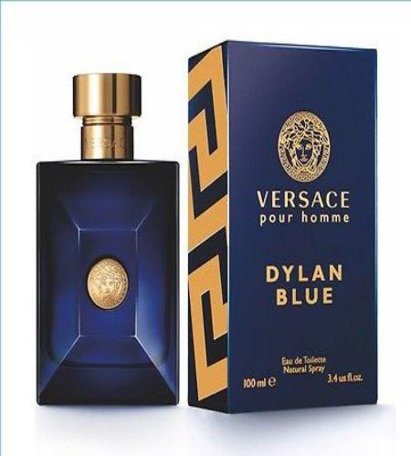 Versace-Dylan Blue EDT- 100ML