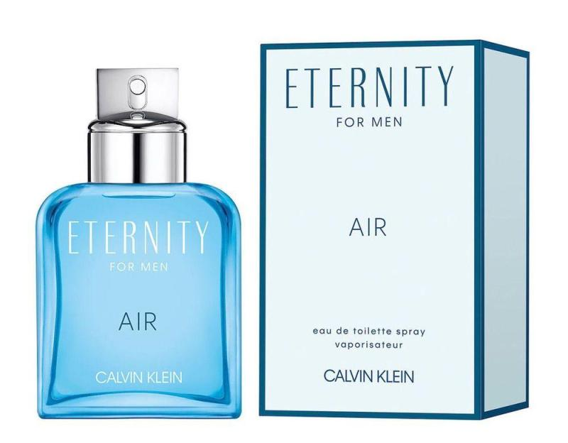 Nước hoa CK Eternity Air for Men EDT 30ML