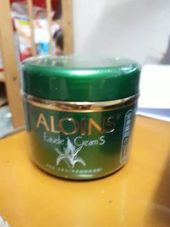 Kem lô hội Aloins Eaude Cream S 185g JAPAN dưỡng ẩm cho da thumbnail