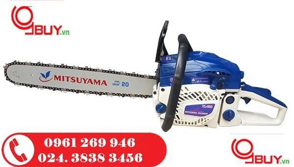 Cưa xích Mitsuyama TL-520