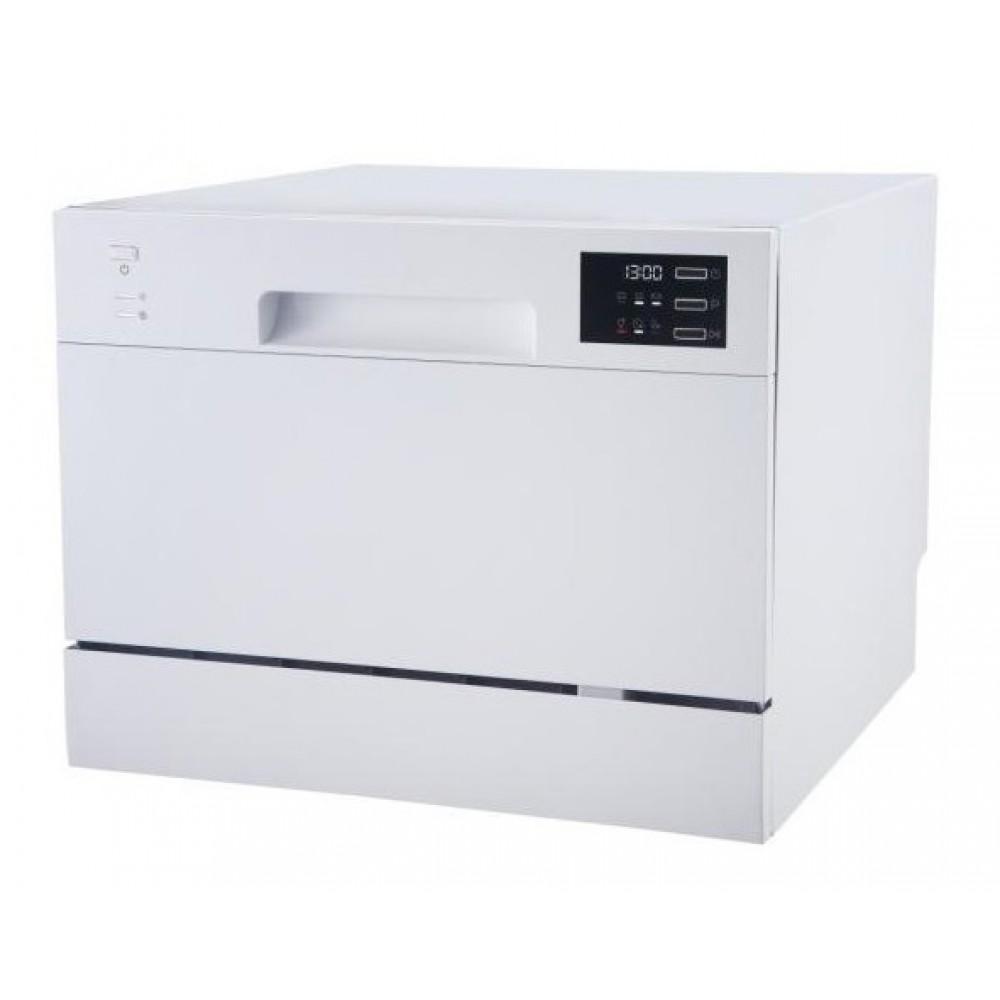 Máy Rửa Chén Bát Teka 6 Bộ LP2 140 WHITE