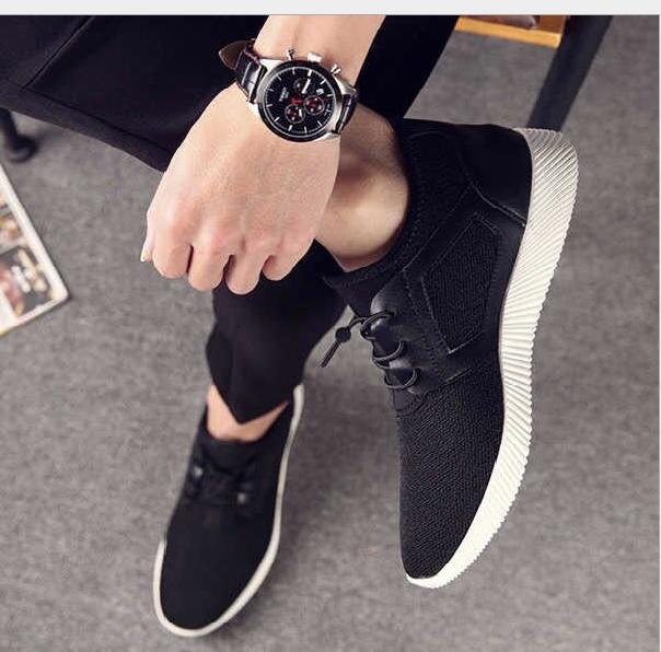 Giày Sneakers Nam A-GTTN-13