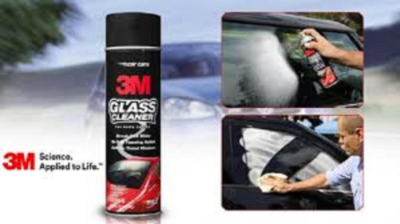 Dung dịch rửa kính ô tô 3M 08888