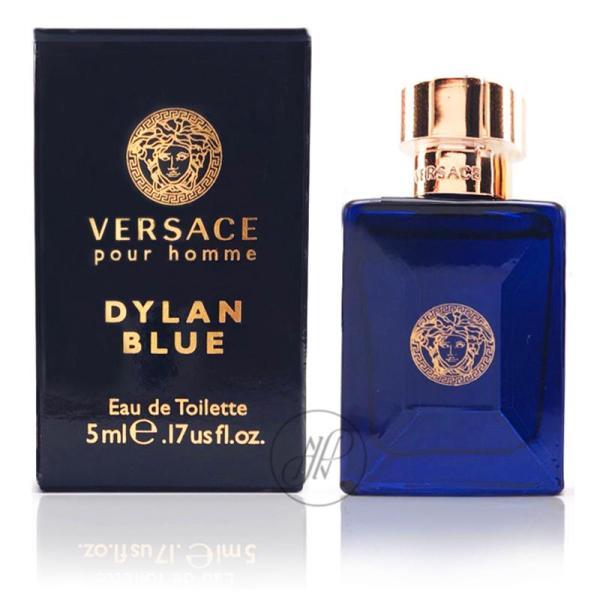 Nước hoa nam V.E.R.S.A.C.E Dylan EDT 5ml