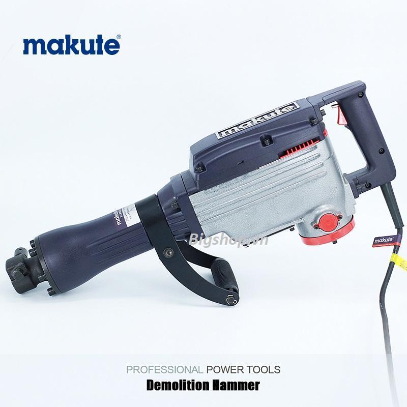 Máy đục bê tông Makute DH65 2200W 65mm