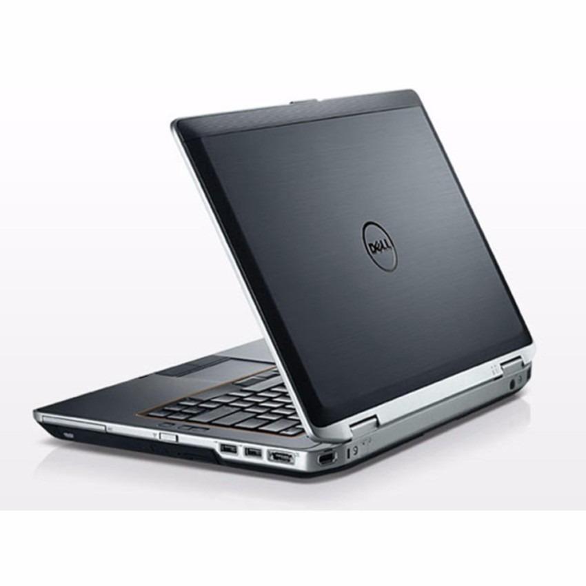 Ôn Tập Laptop Dell Latitude E6420 I5 4 250 Vga 14Inch Hang Nhập Khẩu