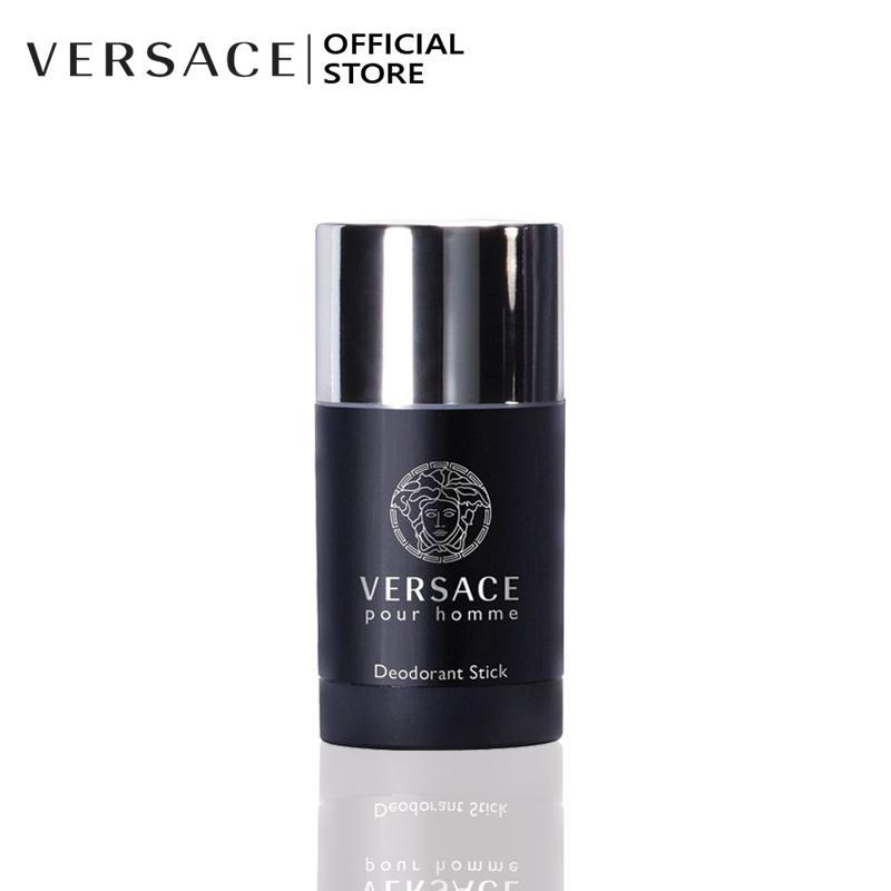 Lăn khử mùi Nước hoa Versace Pour Homme Deodorant Stick 75ML nhập khẩu