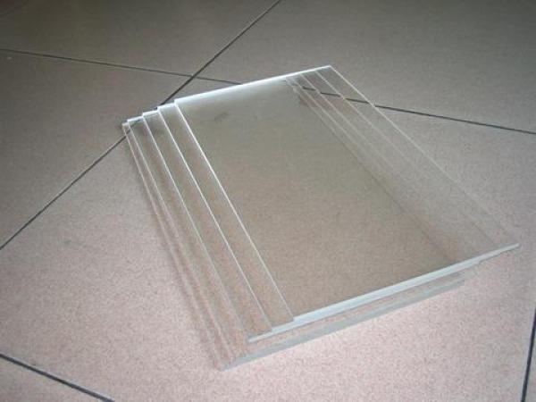 Combo 5 tấm nhựa mica acrylic cứng trong suốt dày 1.2mm (dài 19.5cm x rộng 14.5cm) chế đồ chơi sáng tạo, thủ công mỹ nghệ, có nhận cắt lại theo kích thước yêu cầu (VA136x5 TP) - Luân Air Models