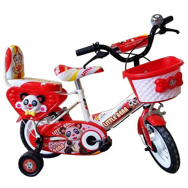 Mua Xe đạp 12 inch K85 Little BearNhựa Chợ Lớn