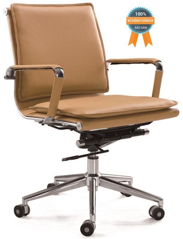 Ghế văn phòng nhập khẩu Mina Furniture MN-G712B (BE) giá rẻ