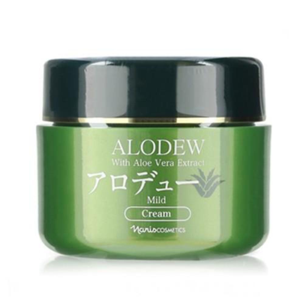 Kem dưỡng da Naris Alodew Mild Cream Nhật Bản 97g tốt nhất