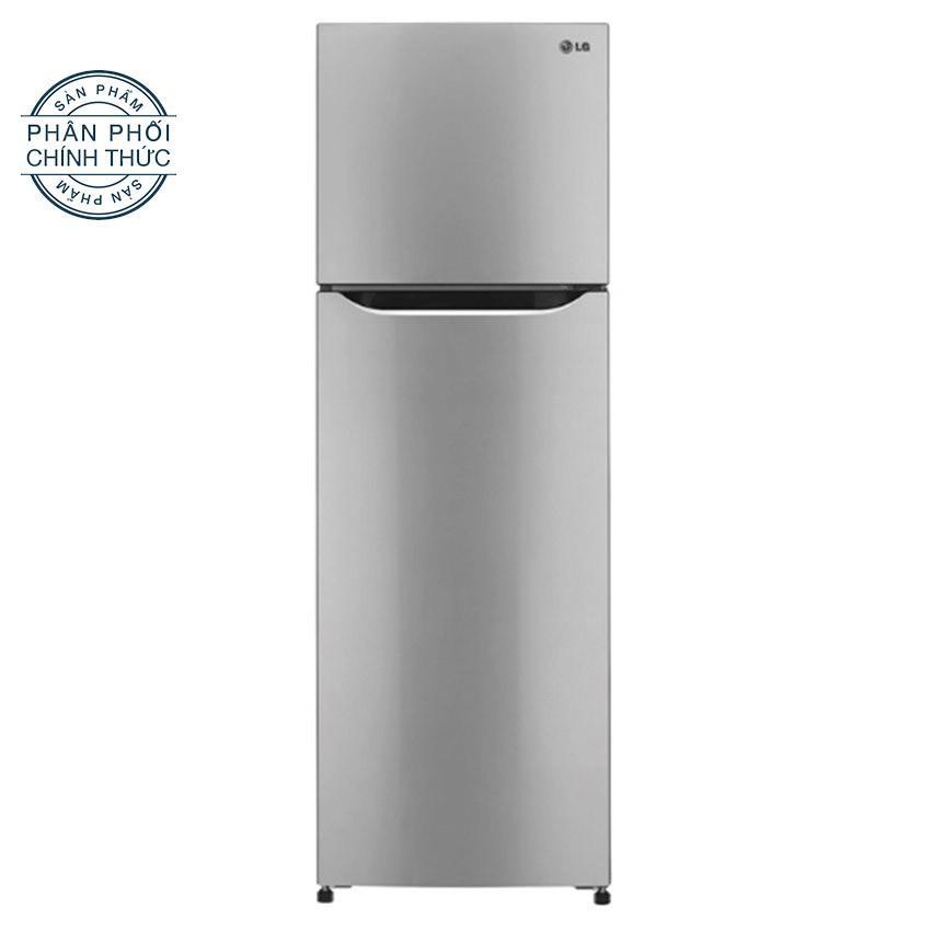 Mua Tủ Lạnh Inverter 2 Cửa Lg Gn L205Ps 189 Lit Bạc