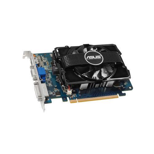 Hình ảnh Card Hình, VGA ASUS GT 420 2GB