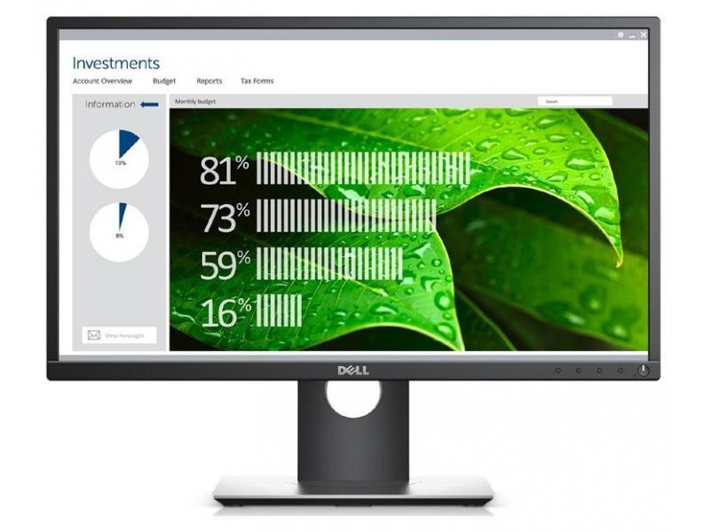 Màn hình Dell LCD Led 18.5 E1916HV