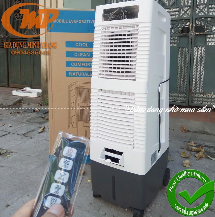 Máy làm mát không khí quạt hơi nước 2 tầngYASHIMA MBC2000 Bảo hành 12 Tháng