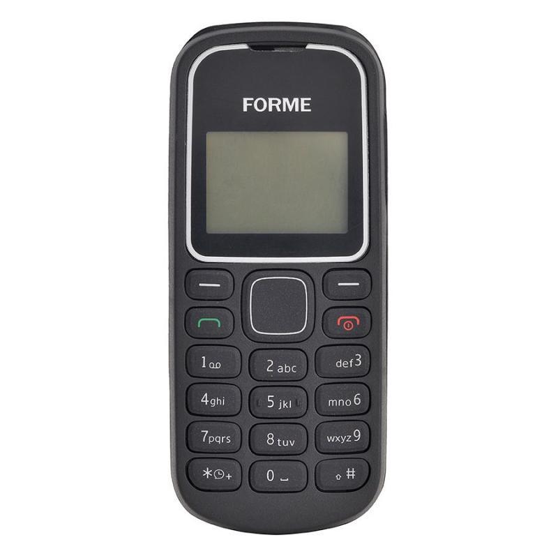 Điện thoại cổ điển màn hình trắng đen Forme Bảo hành 12 tháng Full box đầy đủ hộp