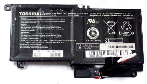 Bảng giá Pin laptop Toshiba Satellite L40-A Phong Vũ