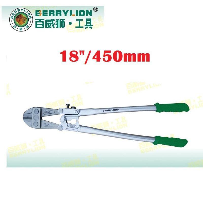 Kéo cắt sắt Berrylion 18/450mm - 042001018