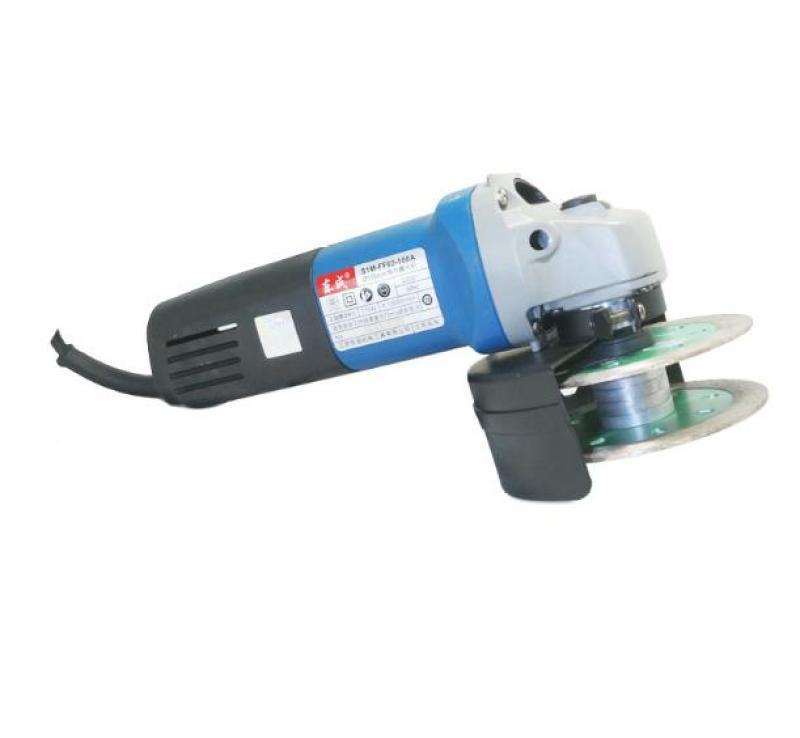 Bộ chuyển đổi máy mài góc thành máy cắt rãnh tường cho máy 100mm, 125mm và 150mm