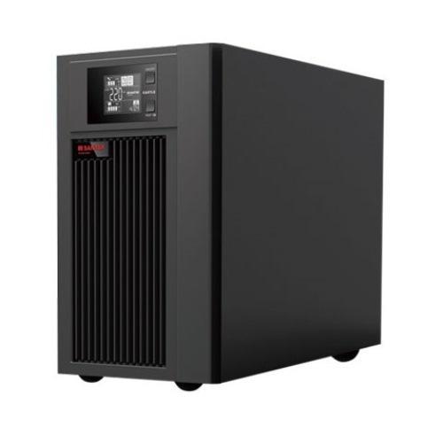 Bảng giá Bộ lưu điện 3KVA UPS SANTAK True Online C3KS_LCD Phong Vũ