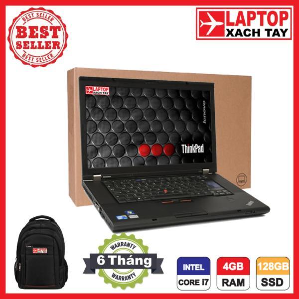 Bảng giá Laptop Lenovo Thinkpad T510 i7/4/SSD128 - Laptopxachtayshop Phong Vũ