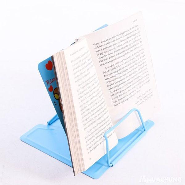 Mua Giá đỡ đọc sách in hình đáng yêu cho bé