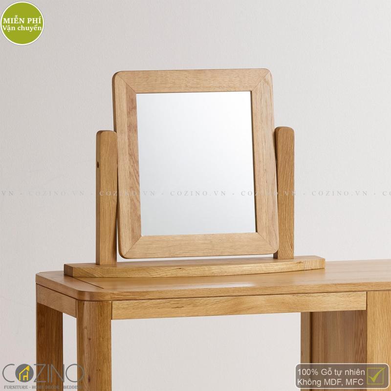 Gương để bàn Emley