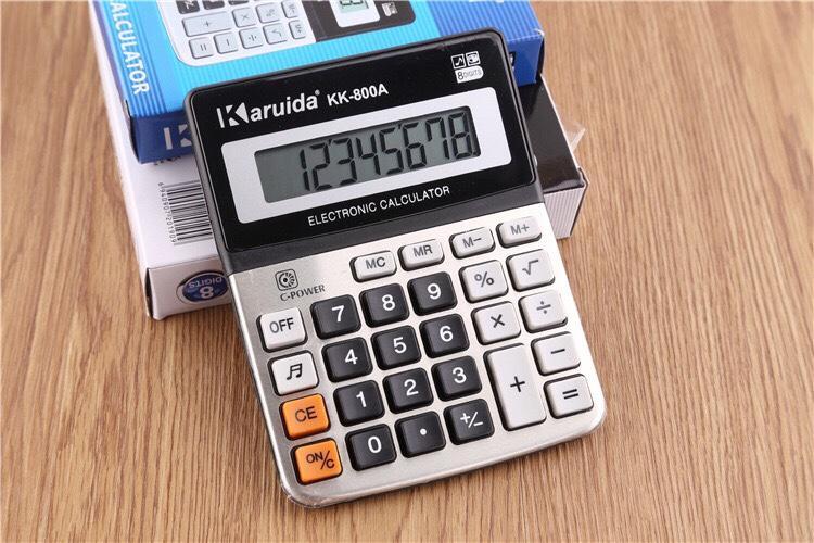 Mua Máy Tính Tiền KK-800A