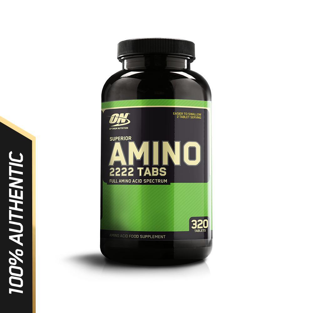 Giá Bán On Superior Amino Acid 2222 320 Tabs Nguyên Optimum Nutrition