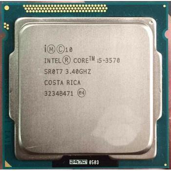 Hình ảnh CPU I5 3570 BH 3TH