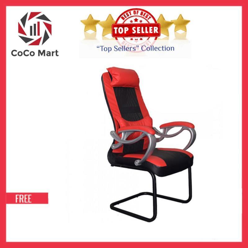 Ghế Chơi Game CoCo3534 (Đỏ) giá rẻ