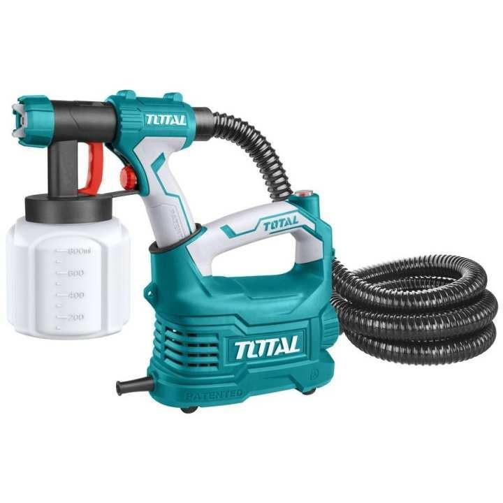 500W Máy phun sơn dùng điện Total TT5006